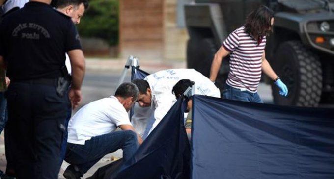 Terrorista suicida do ISIL que planejava atacar delegacia é morto