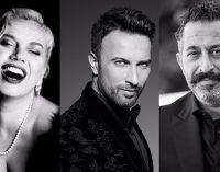 Mídia pró-governo agora acusa o cantor Tarkan de ligações com Gülen