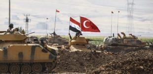 Forças turcas e iraquianas iniciam treinamento conjunto no meio da crise do referendo
