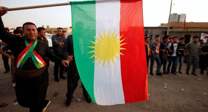 A Reação do Iraque e da Turquia ao Resultado do Referendo da Independência no Curdistão
