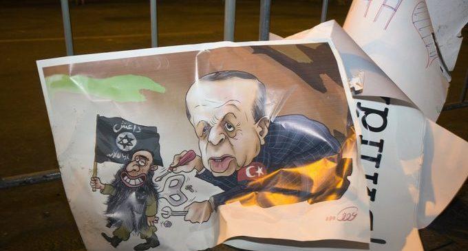 Erdogan ataca Diyanet por se atrasar na luta contra o Movimento Gülen
