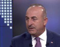 """Turquia diz que não se submeterá a """" imposições """" dos EUA"""