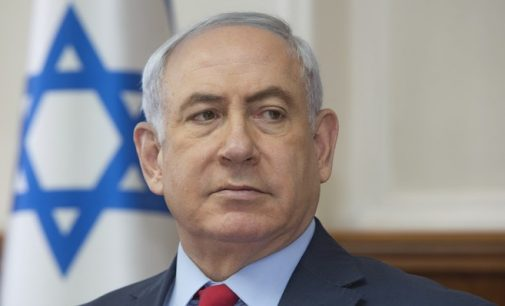 Netanyahu nega o papel do Mossad em referendo curdo no Iraque