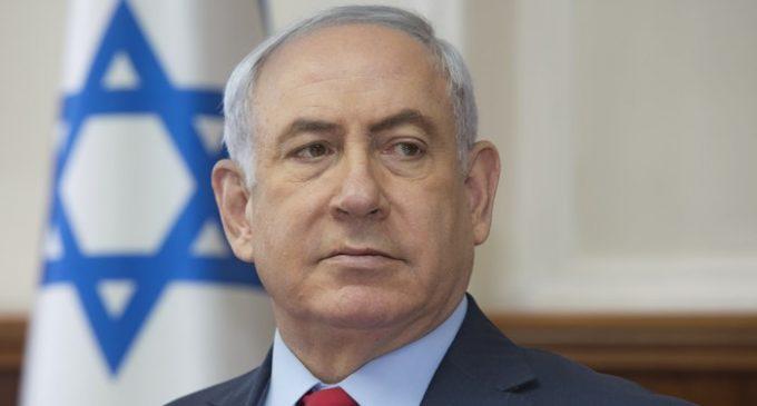 Netanyahu nega o papel do Mossad em referendo curdo no Iraque