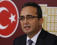 Vice-presidente do CHP: Erdogan é um ditador fascista