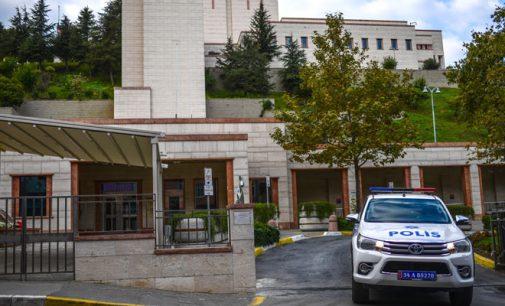 EUA expressam à Turquia preocupação por prisão de funcionários de missões diplomáticas