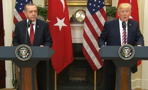 O homem no cerne da disputa entre EUA e Turquia está prestes a ir a julgamento