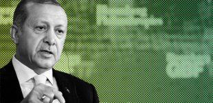 Erdogan será enganado novamente