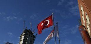 O Fundo Soberano da Turquia mostra sinais de vida à medida que ele busca empréstimos estrangeiros