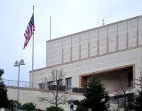 """Governo dos EUA """"profundamente perturbado"""" pela prisão de funcionário em Istambul"""