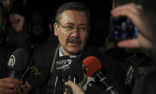 Prefeito de Ancara renuncia por ordem de Erdogan