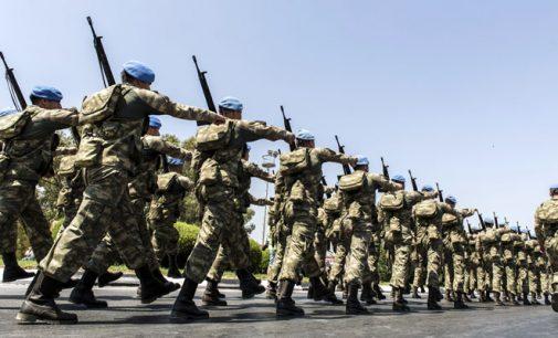 Militar turco busca asilo no Chipre