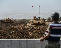 """Turquia instala """"postos de observação"""" na província síria de Idlib"""