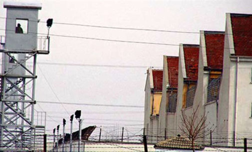 Regime de Erdogan deve gastar 5,5 bilhões na construção de 39 novas prisões