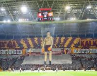 Investigação de terrorismo lançada contra exibição do Rocky pelo Galatasaray