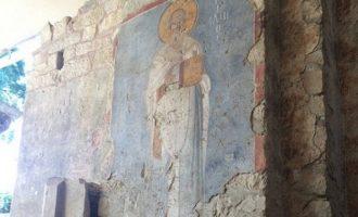 Arqueólogos acreditam que corpo de São Nicolau ainda esteja na Turquia