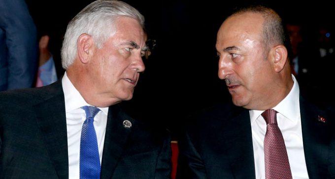 Tillerson: Os EUA estão preocupados com a detenção de funcionários do consulado
