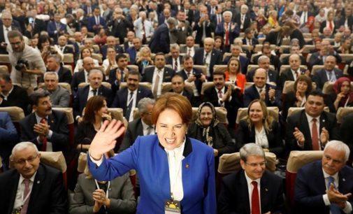 A dama de ferro turca que fundou um novo partido para desafiar Erdogan