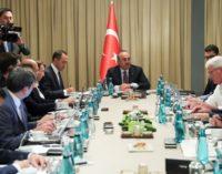 Ministro turco diz que simpatizantes de Gulen infiltraram instituições dos EUA