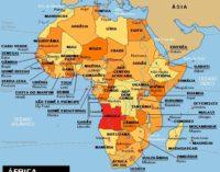 Turquia abre cinco novas embaixadas em África