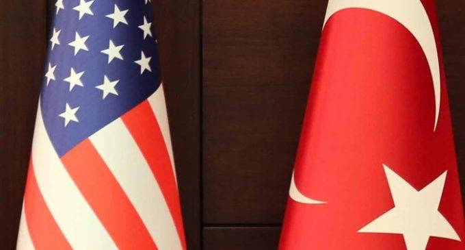 EUA e Turquia retomam de forma parcial serviço de vistos