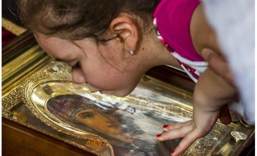 Peregrinação da Igreja na Turquia ao local da primeira Basílica dedicada a Virgem Maria