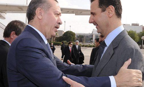 Presidente turco abre a porta a cooperação com Bashar al-Assad