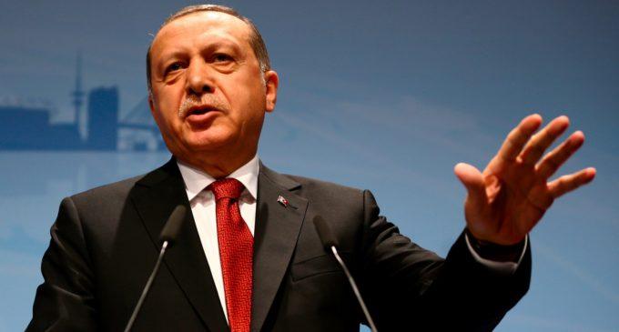 Erdogan viajará à Grécia na primeira visita de um presidente turco em 65 anos