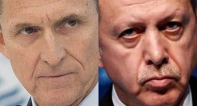 Ex-assessor de Trump negociou com turcos para entregar opositor de Erdogan
