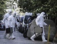 Polícia da Grécia detém 9 por ligações com grupo turco ilegal