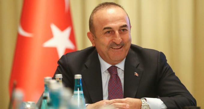 Ministro turco: Os EUA aprenderão a como falar com a Turquia