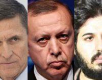 EUA estão investigando se Flynn discutiu maneiras de libertar Zarrab