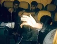 Migrações: Encontrados 57 migrantes paquistaneses acorrentados num porão na Turquia