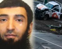 Gülen condena o atentado terrorista em Manhattan