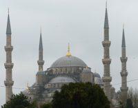 Turquia já 'recuperou' 5,8 milhões de turistas internacionais