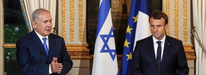 Netanyahu a Erdogan: Não me dê lição de moral
