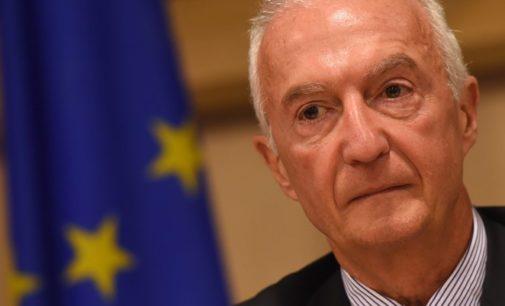 """""""Não vemos o Movimento Gulen como uma organização terrorista"""", diz Kerchove da UE"""
