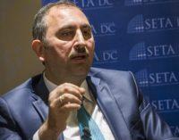 Ministro da Justiça turco diz que caso de Atilla em Nova Iorque já entrou em colapso