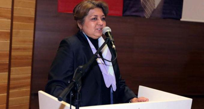 Executiva do AKP diz que Erdogan foi enviado por Deus como uma esperança para os muçulmanos