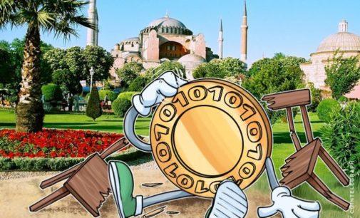 """Bitcoin e Ethereum """"não são adequados"""" para muçulmanos, diz o governo turco"""