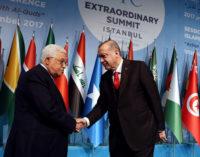 Comunicado de Istambul da OCI declara Jerusalém Oriental a capital da Palestina