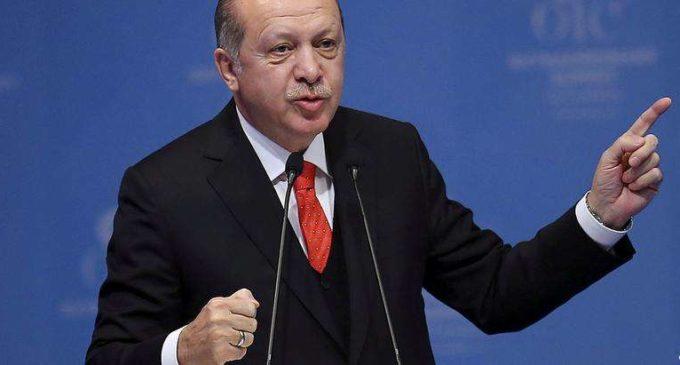 Opinião: Ataques de Erdogan contra Israel não convencem