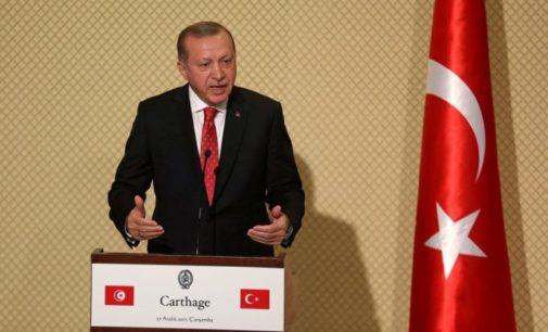 Presidente da Turquia chama Assad de terrorista