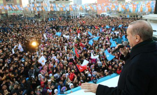 Erdogan exorta governo a não permitir que empresários transfiram bens para fora da Turquia