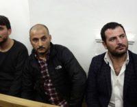 3 turcos presos na Mesquita de Al – Aqsa soltos sob fiança por tribunal israelense