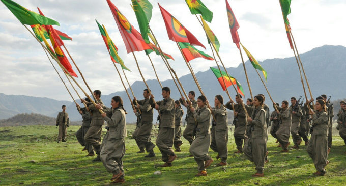Exército turco reivindica a morte de 'mais de 80 terroristas'