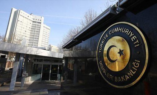 Turquia lamenta veto a resolução da ONU para retirada de decisão dos EUA quanto a Jerusalém