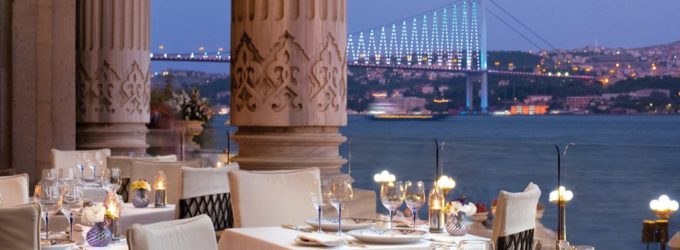 Conexão em Istambul