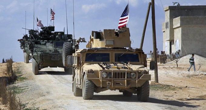 A Possibilidade de Confronto Entre a Turquia e os EUA