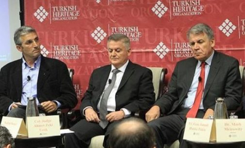 Ex-chefe de inteligência pede por uso de táticas do ASALA e do MOSSAD para matar seguidores de Gulen